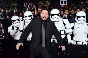 Greg Grunberg attends the World Premiere of Star Wars: The Force Awakens held at TCL Chinese Theatre, Hollywood Blvd, Los Angeles, CA on December 14, 2015.