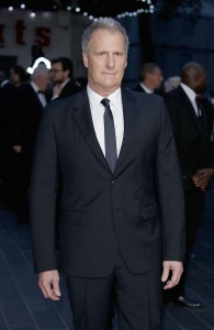 Jeff Daniels attends the U.K. film premiere of Steve Jobs held at Empire Cinema, Leicester Square, London on October 18, 2015.