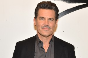 Actor, Josh Brolin