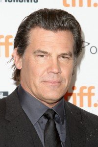Josh Brolin attends the Canadian film premiere of Sicario during 2015 Toronto International Film Festival on September 11, 2015.