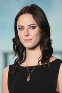 Maze Runner Actress Kaya Scodelario attends the European premiere of In the Heart of the Sea held at Empire Cinema, Leicester Square, London on December 2, 2015.