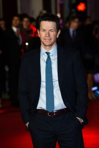 Mark Wahlberg attends the U.K. film premiere of Daddy's Home held at Vue West End, Leicester Square, London on December 9, 2015.