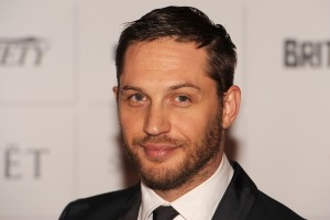 Actor, Tom Hardy