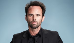 Actor, Walton Goggins