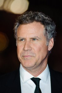 Will Ferrell attends the U.K. film premiere of Daddy's Home held at Vue West End, Leicester Square, London on December 9, 2015.