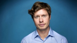 Actor, Anders Holm