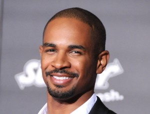 Actor, Damon Wayans Jr.