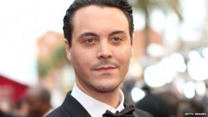 Actor, Jack Huston