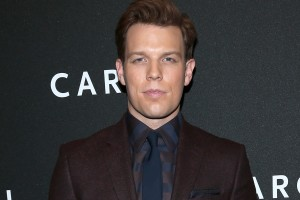 Actor, Jake Lacy