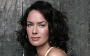 Actress, Lena Headey