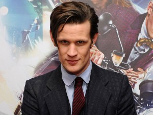 Actor, Matt Smith