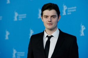 Actor, Sam Riley