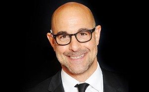 Actor, Stanley Tucci