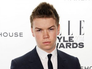 Actor, Will Poulter