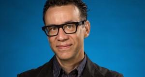 Actor, Fred Armisen