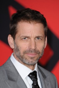 Director Zack Snyder attends the European film premiere of Batman v Superman: Dawn of Justice held at Empire and Odeon cinemas, Leicester Square, London, England, UK on March 22, 2016. (Red Carpet Arrivals)