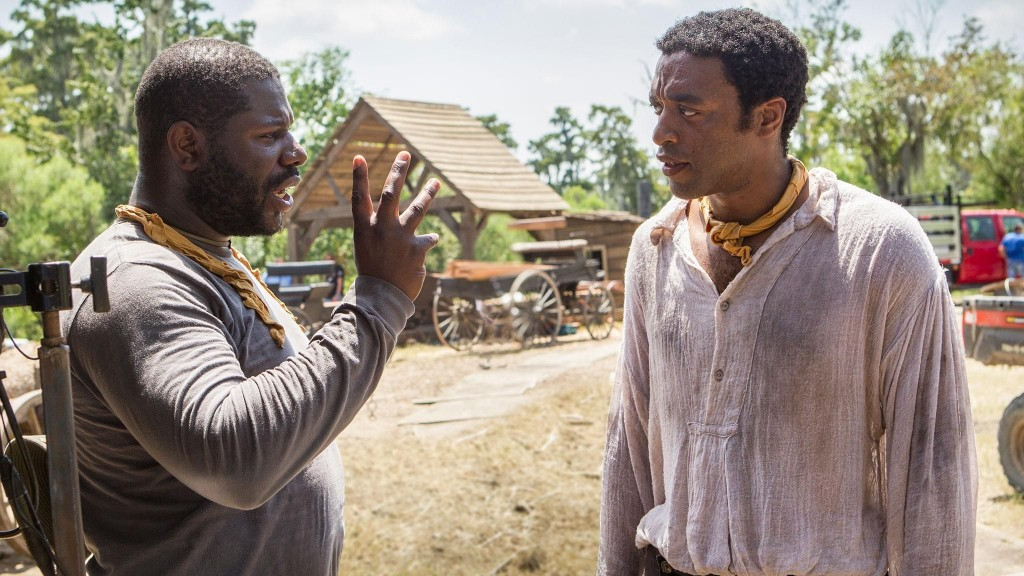 12 Years A Slave stills from movies based on a true story