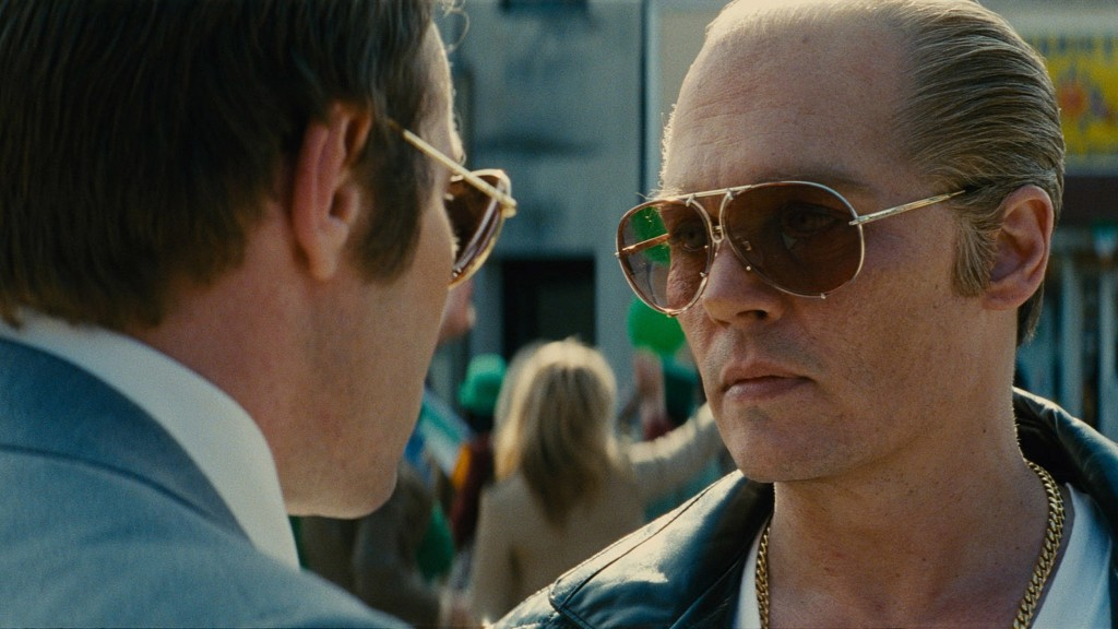 Black Mass stills from movies based on a true story