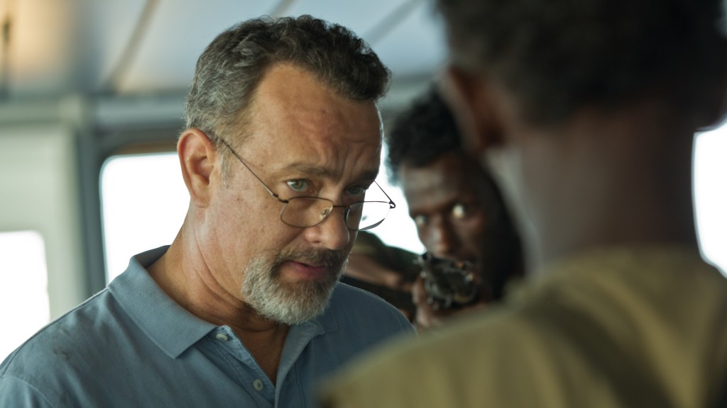 Captain Phillips stills from movies based on a true story
