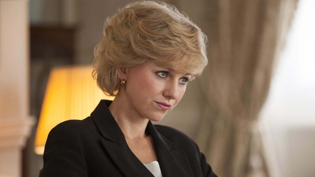 Diana stills from movies based on a true story