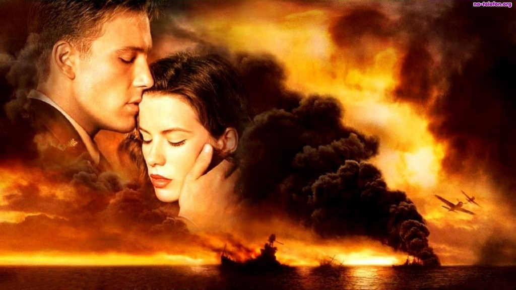 Pearl Harbor stills from movies based on a true story