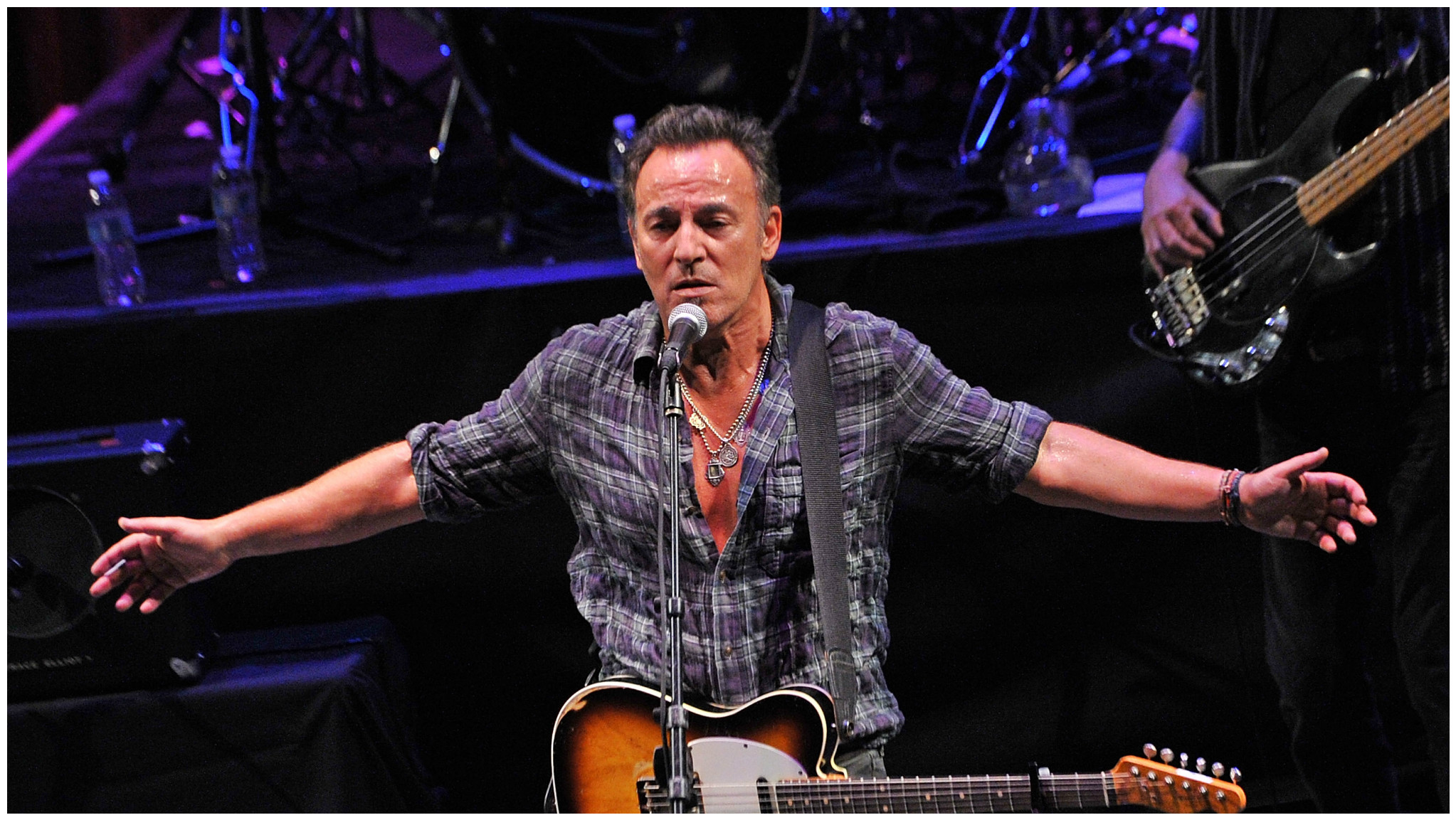 Bruce Springsteen Oscar Winner