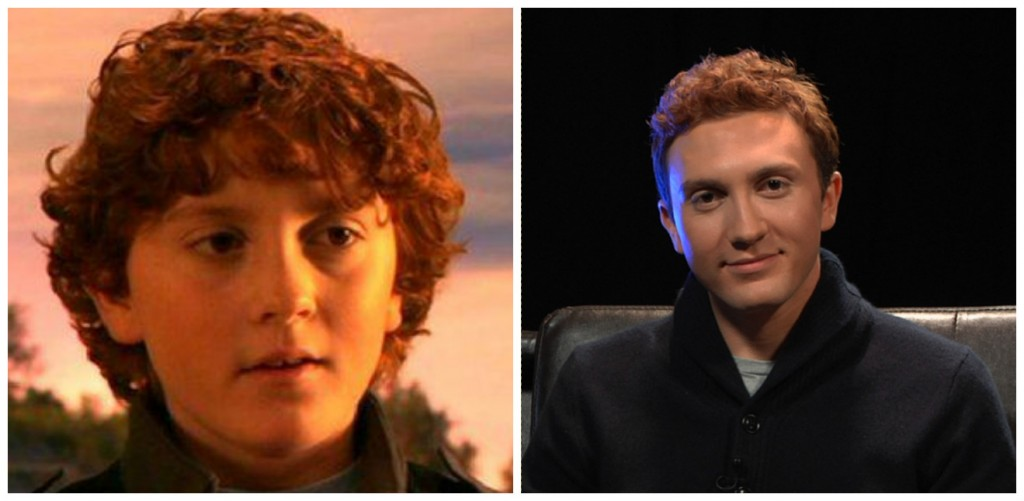 Daryl Sabara Young - Child Stars Then and Now