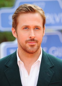 Ryan Gosling at The Nice Guys UK Premiere held at the Odeon, Leicester Square, London on Thursday May 19, 2016.