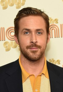 Ryan Gosling at The Nice Guys New York screening held at Metrograph theatre in New York City on Thursday 12th May 2016