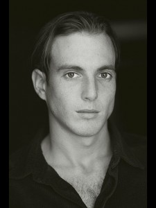 Actor Will Arnett headshot