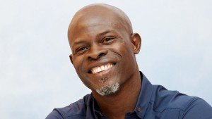 Actor, Djimon Hounsou