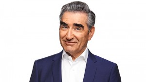Actor, Eugene Levy