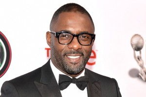Actor, Idris Elba