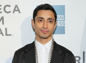 Actor, Riz Ahmed