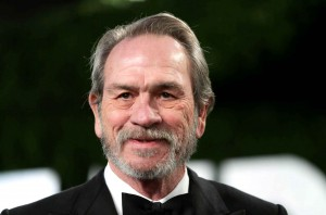 Actor, Tommy Lee Jones
