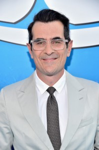 Ty Burrell at the world premiere of Finding Dory on June 8, 2016 at the El Capitan Theatre, Hollywood Blvd, Los Angeles, CA.