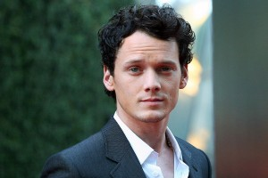 Actor, Anton Yelchin