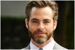 Actor, Chris Pine