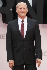 Frank Marshall at the European premiere of Jason Bourne held at the Odeon, Leicester Square, London on July 7, 2016.