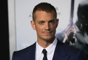 Actor, Joel Kinnaman