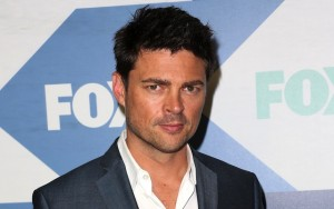 Actor, Karl Urban