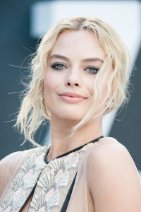 Margot Robbie at the European premiere of The Legend of Tarzan held at Odeon, Leicester Square, London on July 5, 2016.