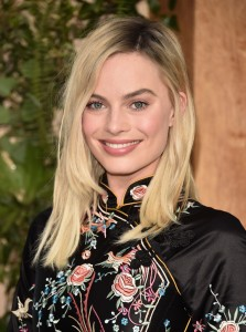Margot Robbie at the Los Angeles premiere of The Legend of Tarzan held at TCL Chinese Theatre, Hollywood Blvd on June 27, 2016.