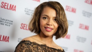 Actress, Carmen Ejogo