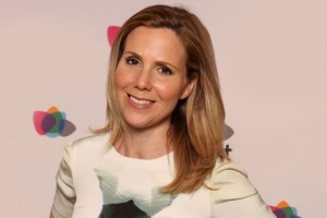 Actress, Sally Phillips