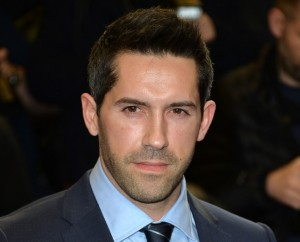 Actor, Scott Adkins