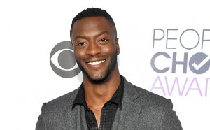 Actor, Aldis Hodge