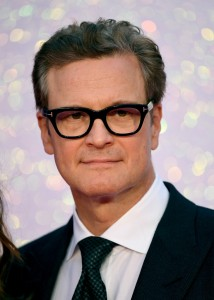 Colin Firth at the world premiere of Bridget Jones' Baby held at Odeon, Leicester Square, London on Monday 5th September 2016.