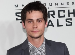 Actor, Dylan O'Brien