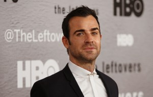 Actor, Justin Theroux